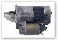 Sample Starter Motor