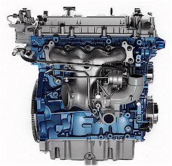 Ford EcoBoost 2.0L Engine