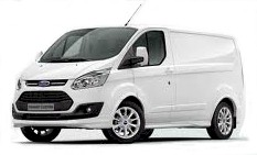 one ford-transit