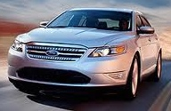 The 2013 Ford Falcon