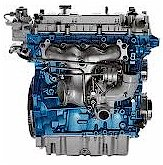 The Ford 2.0 ecoboost engine