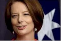 Juila Gillard
