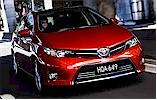 1. Toyota Corolla