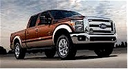 2. Ford F Series