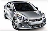 3. Hyundai Elantra