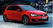 3. VW Golf