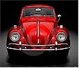 4. VW Beetle
