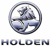 The Holden Badge
