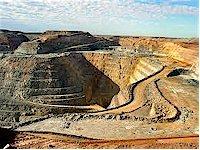 Mining in Australia