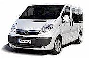 Opel Aviro