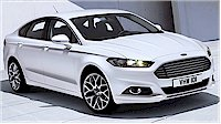 The One Ford Mondeo