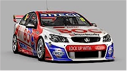 V8 Supercar - Team BOC