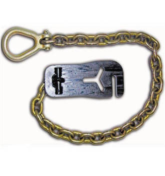 Y-Post Chain Puller (1m chain)