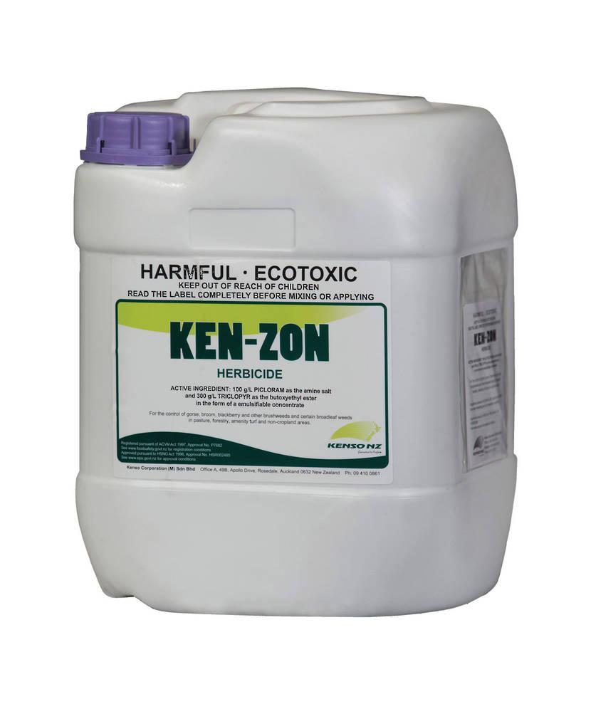Ken-Zon
