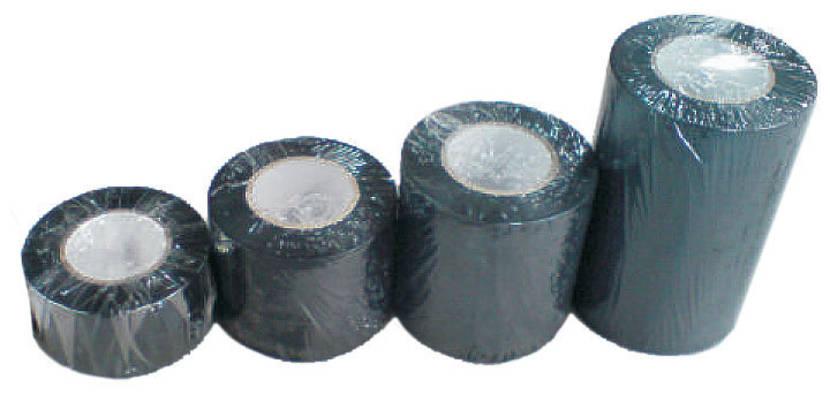 Black Polythene Tape