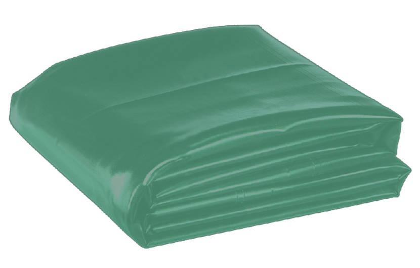 PVC Culvert Flume
