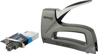 DekGrip Stapler & Staples
