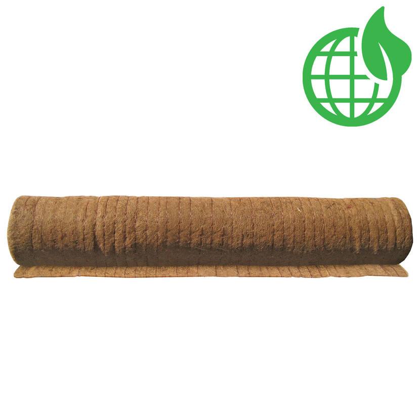 EcoCoir Erosion Control Blanket Biodegradable