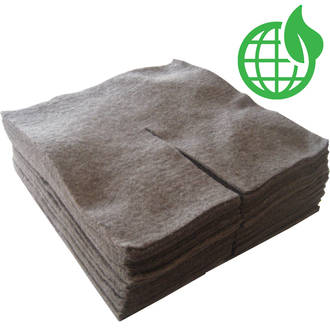 EcoWool Mulch Mats 500gsm