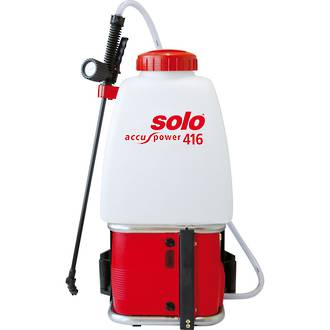 Electric High Pressure Sprayer 20L