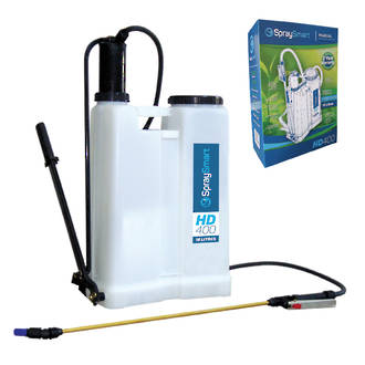 SpraySmart 16L Knapsack Sprayer