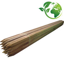 Hardwood Wooden Stakes 500-1500mm length