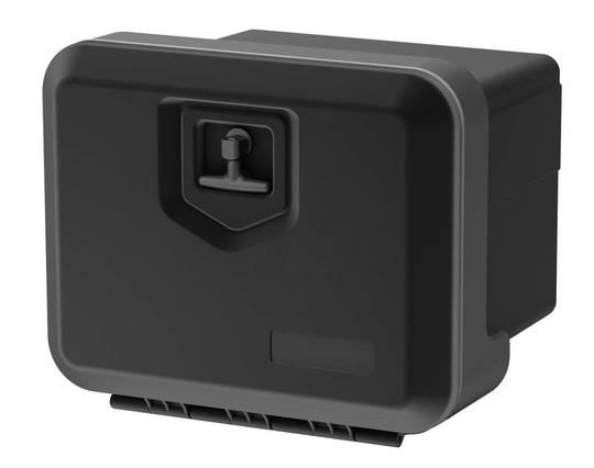 BXA500 - 480 x 400 x 400mm