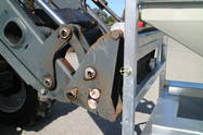 Smart Stakka Euro Hitch