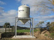 Urea/Fertilizer Storage Silos