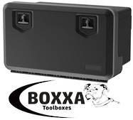 BOXXA - Truck Toolboxes