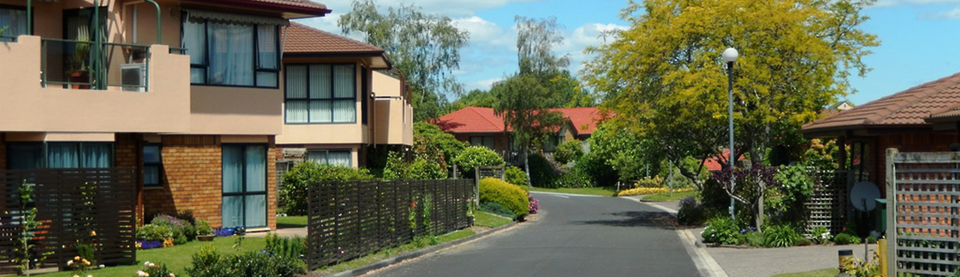Alandale retirement village