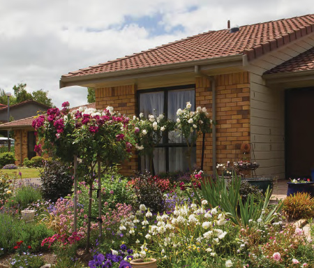 Introducing the Alandale Retirement Village Residency Package