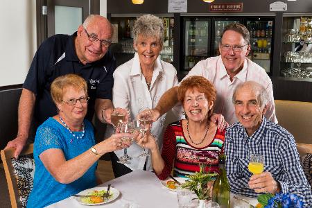 Alandale Retirement village Activities