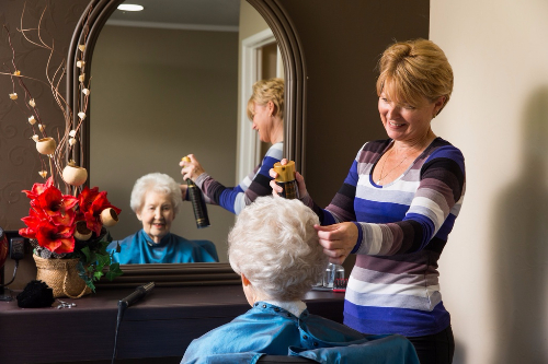 Residential Home Care