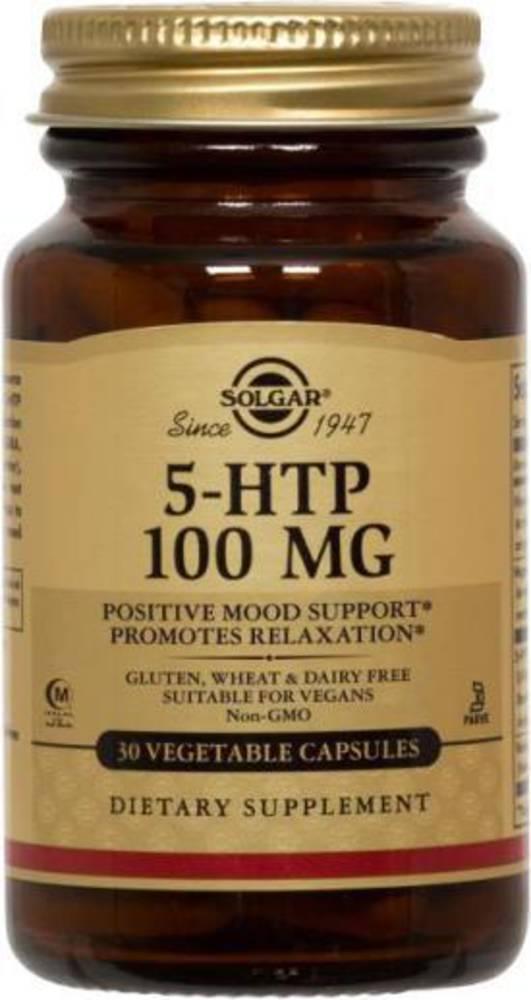 Solgar 5-HTP