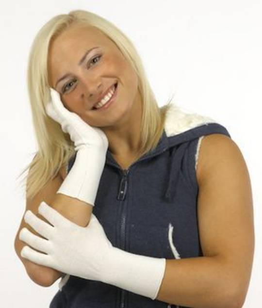 Skinnies Adult Gloves