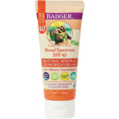 Badger SPF40 Clear Sport Sunscreen 87ml