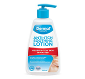 Dermal Therapy Anti-Itch Soothing Lotion 250ml