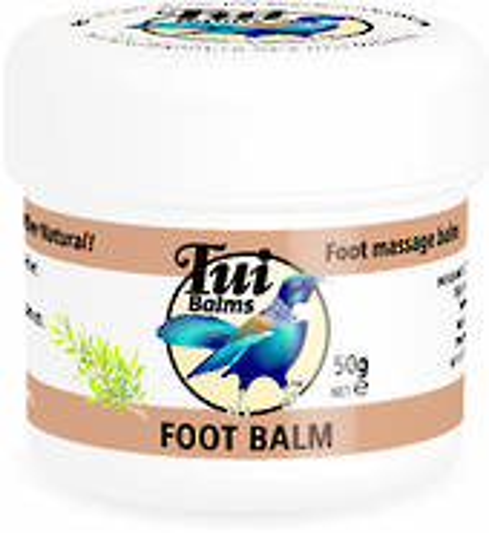 Tui Foot Balm