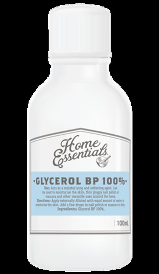 Glycerol  (Glycerine) 100ml