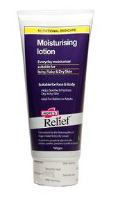 Hopes Relief Moisturising Lotion 145gm