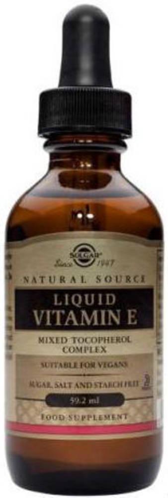 Solgar Liquid Vitamin E