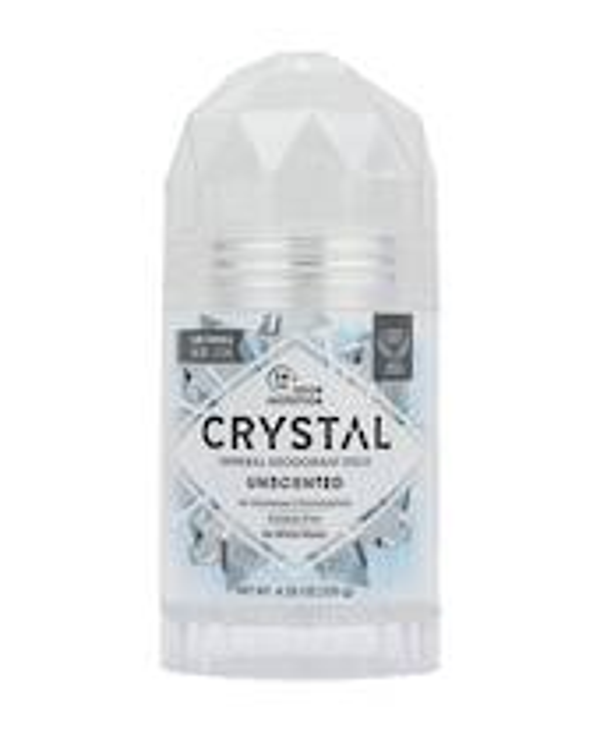 Crystal Mineral Body Deodorant Stick