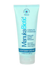 Manuka Biotic Complete Hydration Light Day Cream 100ml