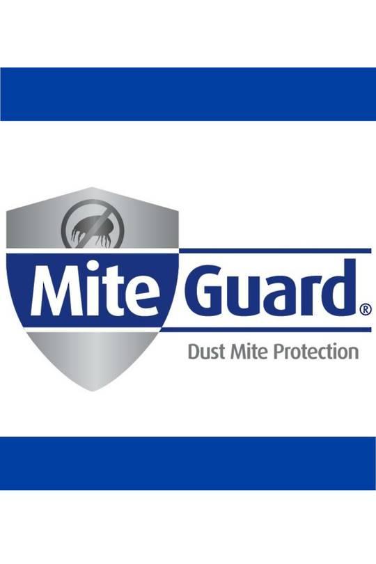 MiteGuard Pillow Cases