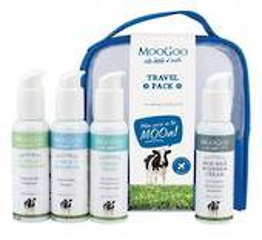 MooGoo Travel Pack