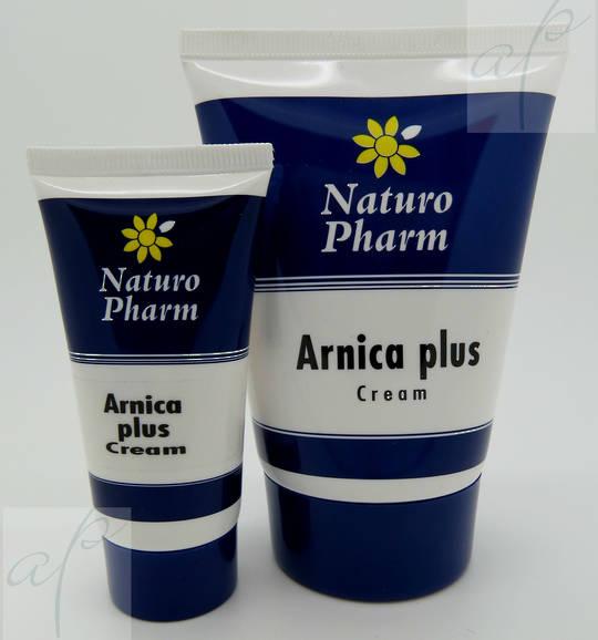 Natura Pharm Arnica Plus Cream