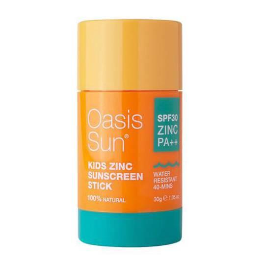 Oasis Sun Kids Zinc Sunscreen Stick 30g