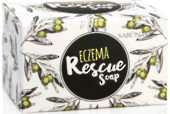 Sabun Eczema Rescue Soap 180g