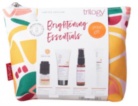 Triology Brightening Essentials
